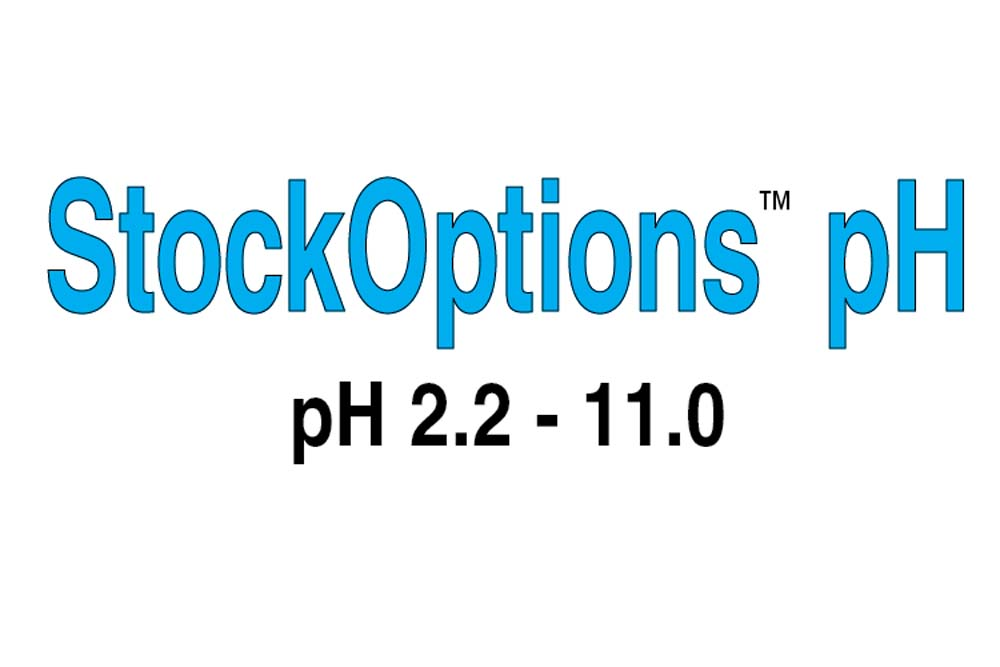 StockOptions pH Individual Reagents