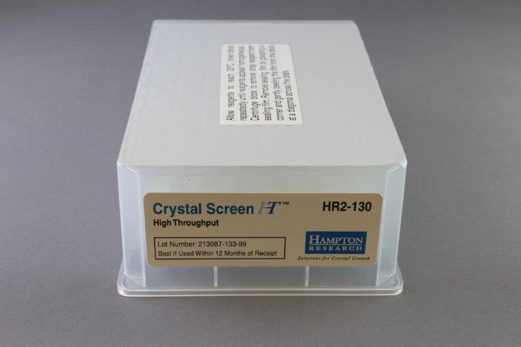 Crystal Screen HT