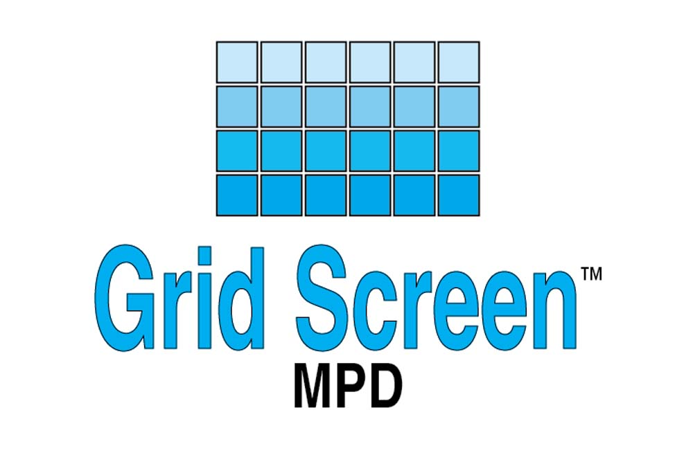 Grid Screen MPD
