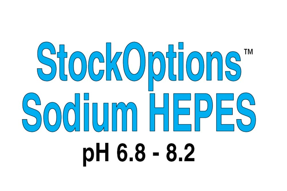 HR2-231 StockOptions Sodium HEPES Buffer Kit 10 mL tube format