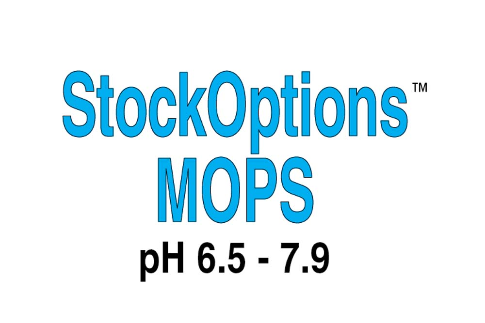 HR2-252 StockOptions MOPS Buffer Kit 10 mL tube format