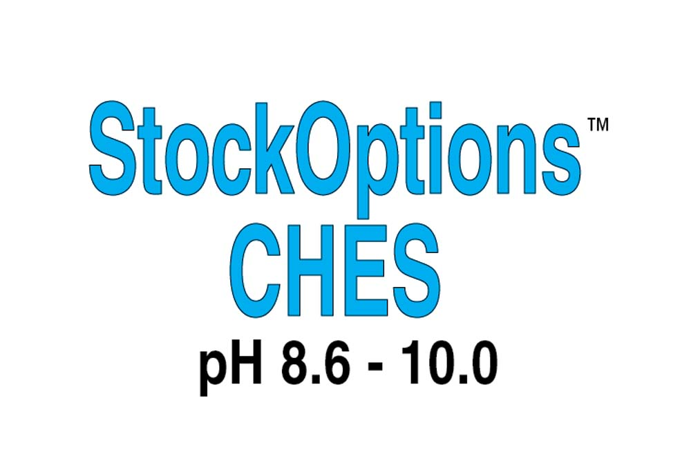 HR2-256 StockOptions CHES Buffer Kit 10 mL tube format