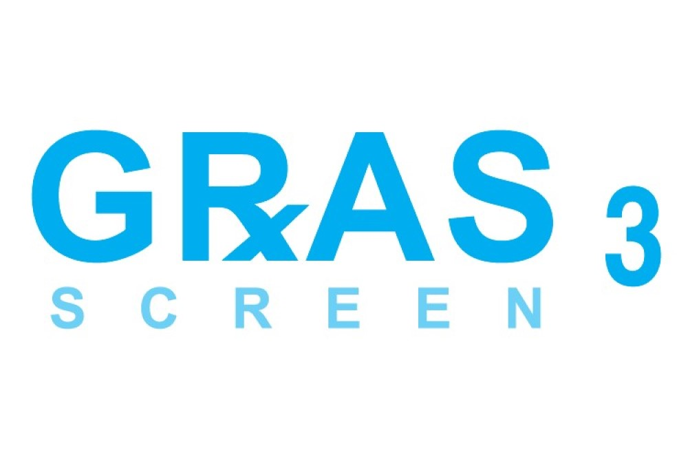 GRAS Screen 3 Individual Reagents