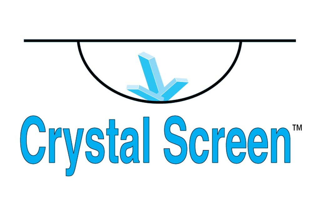 Crystal Screen, Crystal Screen 2, and Crystal Screen HT Individual Reagents