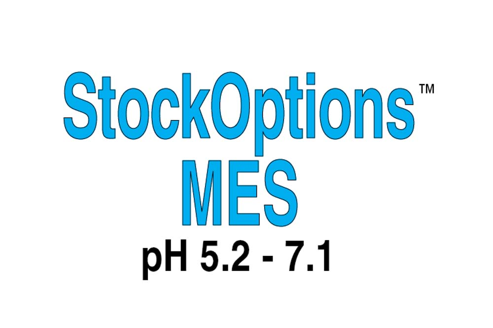 StockOptions MES Individual Reagents