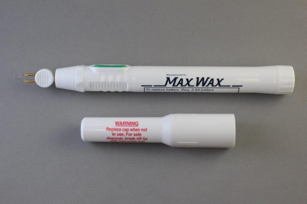 HR4-342 Wax Pen